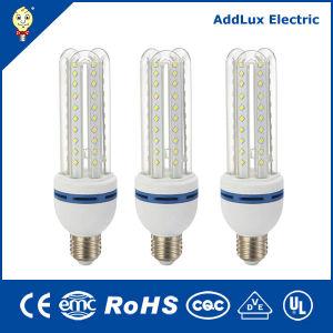 E27 B22 E14 U SMD LED lâmpada fluorescente compacta