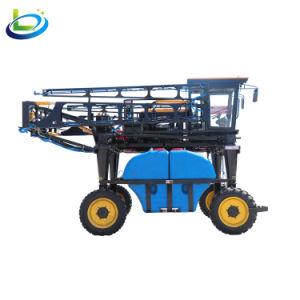 農場の水田肥料のフィールド害虫駆除のためのプラスチックスプレーヤーの機械装置