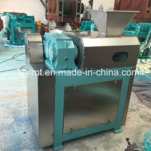 Groene miniAmmonium sulfaatkorrel die machine maakt