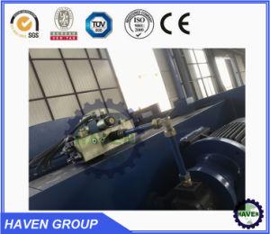 WC67Y Serien-hydraulischer Typ Stahlplatten-Presse-Bremse und verbiegende Maschine