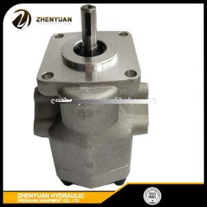Taiwán Xinhong Hgp-1A-F1R/3R/4R/5R/6R/7R/8r Bomba de engranaje hidráulica