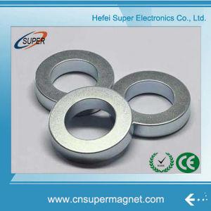 Кольцо (165-50*12,5 мм неодимовые магниты электродвигателя