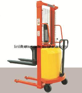 1000 кг, 1500 кг, 2000 кг, сертификат CE Semi-Electric укладчик с