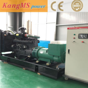 De nationale van de Diesel van Shangchai van de Verzekering van de Kwaliteit Diesel Reeksen van de Generator 300kw Directe Fabriek van de Generator