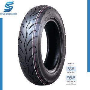 120/70-13 mejor venta de motocicletas de alto rendimiento el neumático tubeless parte delantera y trasera