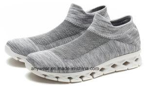 Personalizar calcetín zapatillas Zapatos para hombres y mujeres (180).