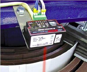 2000kVA 13.8kv drogen de ElektroTransformator van het Type