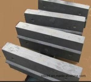 大きいボールミルのための高いマンガン鋼鉄はさみ金の予備品