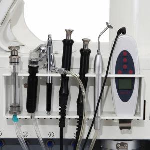 ハイドロDermabrasion水スキンケアのDermabrasionの皮美容院装置