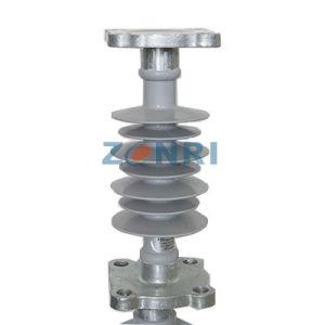 Fzsw-220/10 Isolador composto de exportação Kema Certificado de boa qualidade
