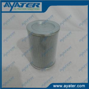 La fibra de vidrio Filtro de aceite de cartucho de Plasser