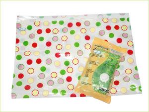 Ahorro de espacio vacío de la bolsa de embalaje con Certificación SGS
