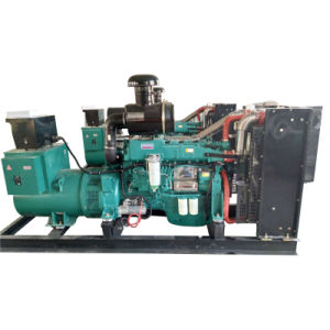 Generatore silenzioso ad alta potenza di formato differente