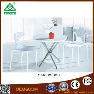 Made in China moderna de estilo europeo, silla de hierro