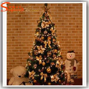 Árvore de Natal neve artificial (ACT006)