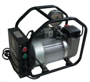 Doppelgeschwindigkeits-elektrische Hydraulikpumpe für Schlüssel