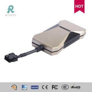 GSM GPRS GPS Dispositivo de rastreo de vehículos de alquiler de Tracker M588