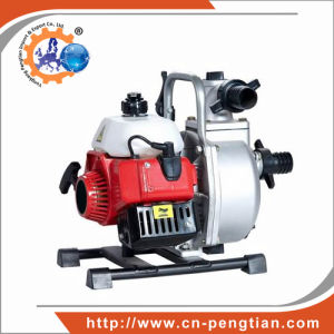 Motor des Energien-Hilfsmittel-2-Stroke 1.5 Zoll-Benzin-Wasser-Pumpe