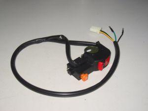 As peças do motociclo Yog contactor do puxador de motocicleta para Shineray XY200 Gy200