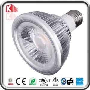 Energie-Stern ETL der LED-Birnen-PAR30 75W bescheinigt