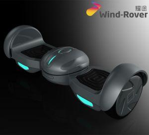 Новейшие I-Land Rover Mini Hoverboard электрический роликовой доске