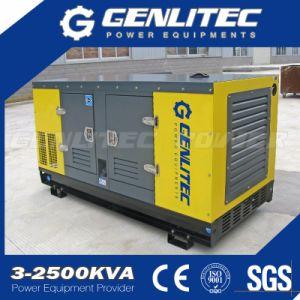 60Гц Super Silent дизельный генератор с двигателем Kubota Японии