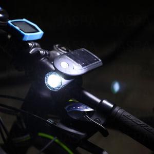 Новый дизайн USB аккумулятор Solor Bike лампа