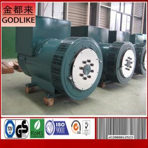 Ce Verklaarde Fabriek van AC Alternator de Van uitstekende kwaliteit 600kVA/480kw