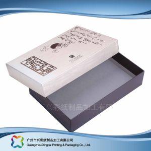 Envases de papel rígido de lujo Don/ Comida// Caja de joyería Cosméticos (XC-1-013)
