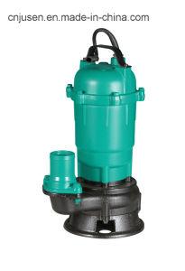 고능률 고요함 냉각기 하수 오물 펌프