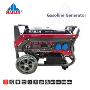 Конкурентные цены для дилеров 3.5kw 3.5kVA 3500W бензин Honda генератор цены