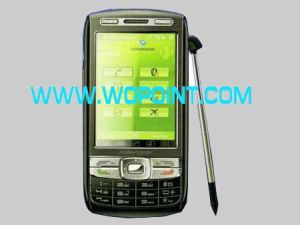 Multimedia des Handys (SG-480)