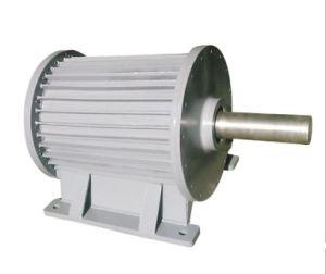 20kw 150rpm gerador de Íman Permanente 220V/360V AC com eixo de dois
