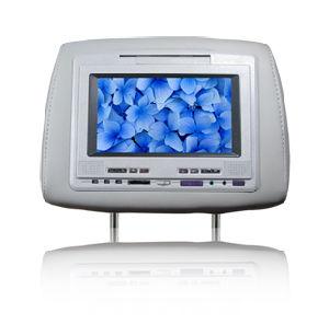 차 DVD 플레이어 (LDT-168-C)