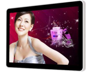 47'' для установки на стену TFT рекламы дисплей с Media Player