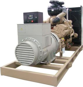 Saleのための800kw/1000kVA Cummins/byパーキンズElectric Generators