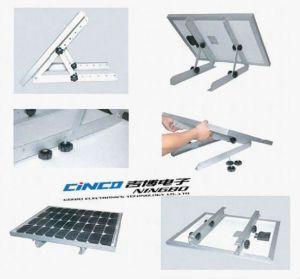 Soporte de Panel solar plegable
