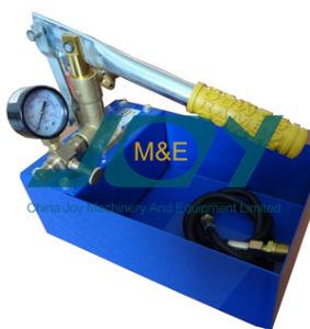 pompa di prova di pressione della mano 0-3600psi (SY)
