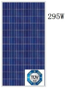 290W Polycrystalline ZonneModule (JHM290P-72)