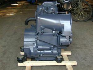 F/L/511 series Motor diesel Arrefecidos a ar