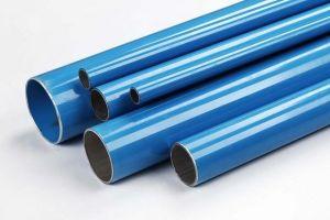 Aluminum senza giunte Tube per Compressed Air