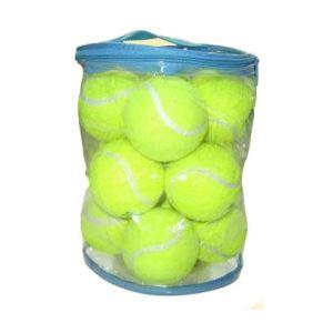 Esfera de tênis para a prática e a promoção em nível (B13105)