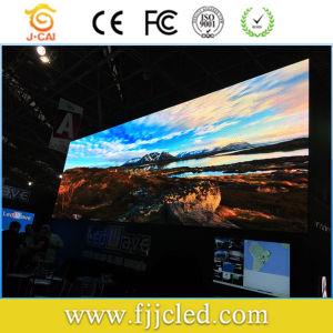 Le SMD pleine couleur Affichage LED P5 pour l'intérieur de la publicité des lieux de divertissement
