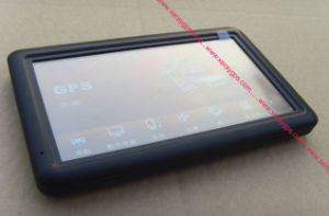 5,0 pouces avec système de navigation GPS de voiture Bluetooth (G506)
