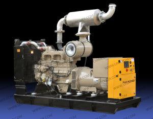 160 kw/200kVA Tipo Aberto Grupo Gerador Diesel Cummins (UC160E)