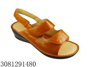 Très confortable Ladies' PU sandales