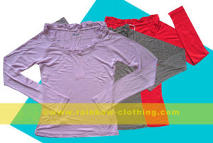 女性Tシャツ(Lady&acutesのTシャツ) RWS06-3119