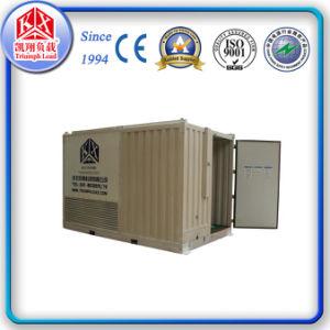 1600 kw Banco de carga para teste do gerador