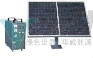 Sistema de Energia Solar (VW-P300-A,VW-P300-B)