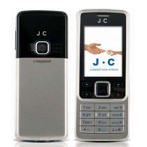 Telefone celular (6300)